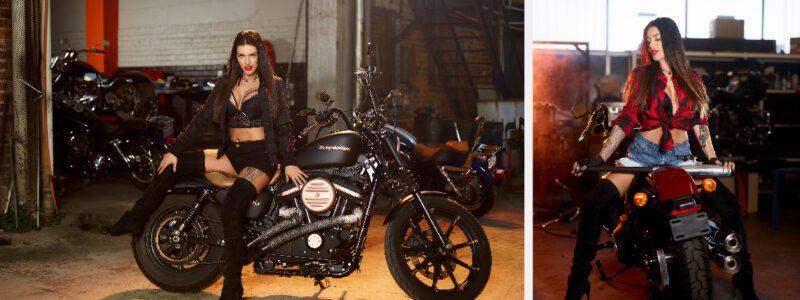 Harley-Davidson – The Legend Evolves