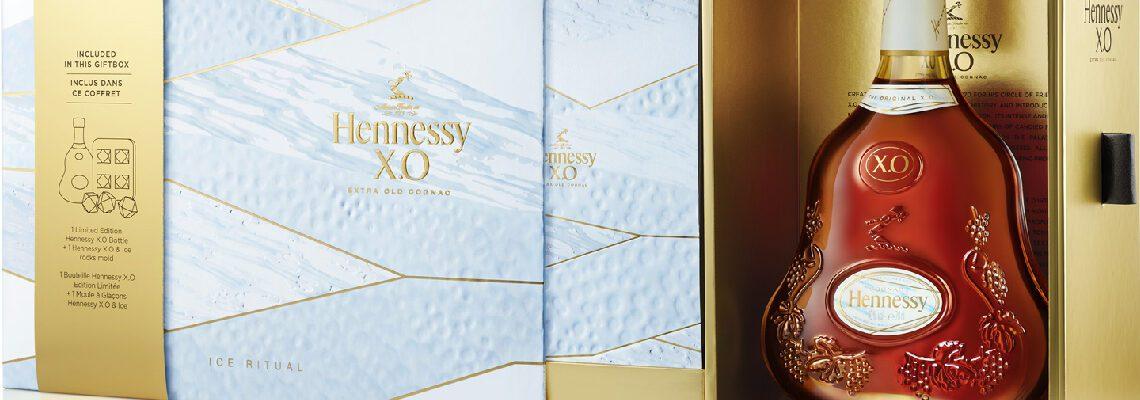 Hennessy Reveals Their 2020 Festive Season Packs