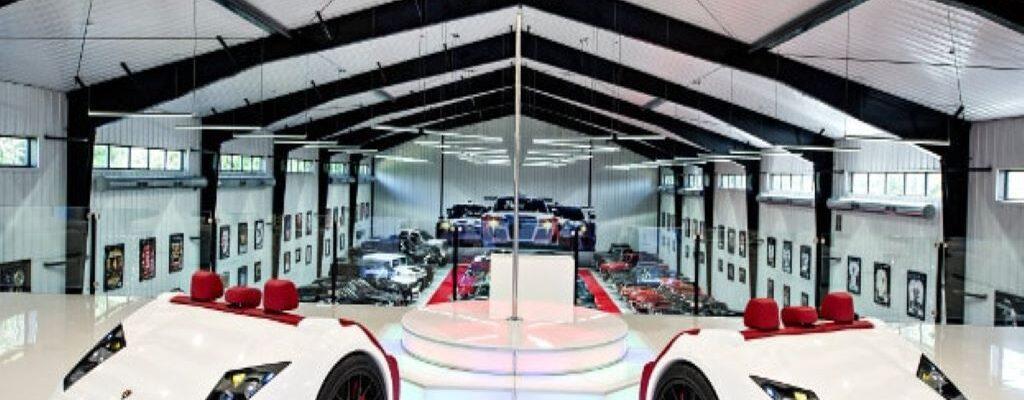 Luxury Sofa – Park Your Lamborghini In Your Living Room