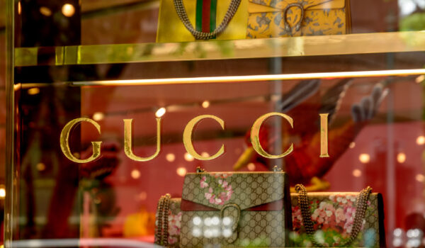 Gucci's Next Collection Revealed
