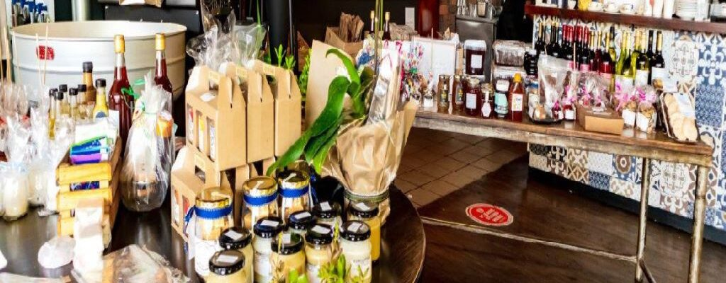 The Gourmet Grocer – A Local Store With An Artisanal Range