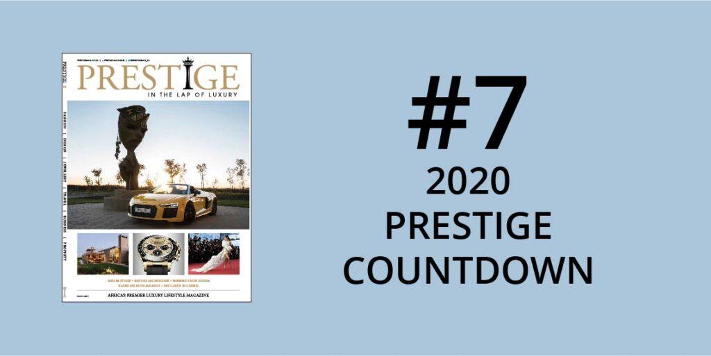Prestige Magazine Issue 94