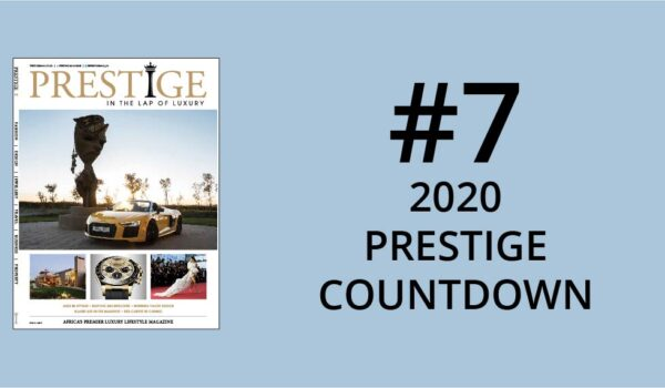 Prestige Magazine Issue 94