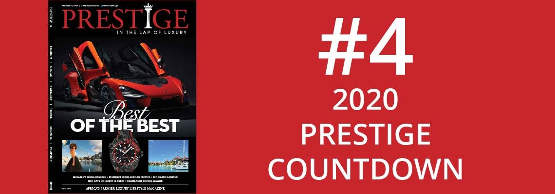 Prestige Magazine Issue 97