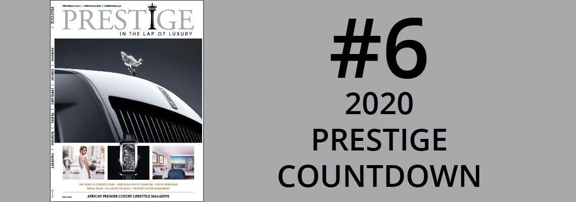 Prestige Magazine Issue 95