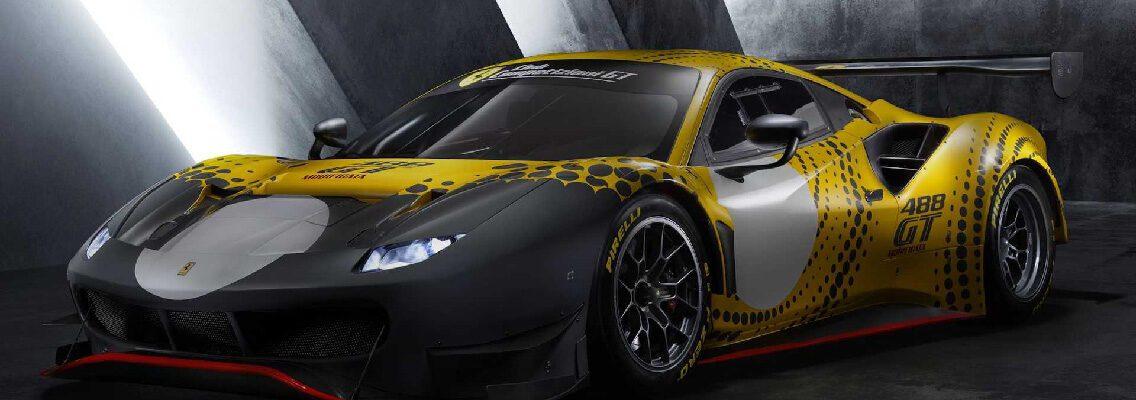 Ferrari 488 GT Modificata: Greater Power