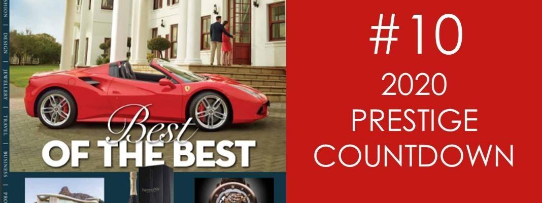 Prestige Magazine Issue 91