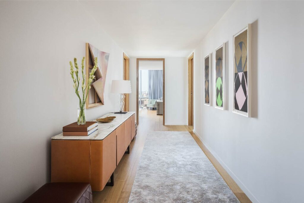 Residence N28A at 565 Broome SoHo