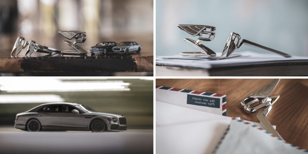 Bentley Flying Spur Accessory Collection