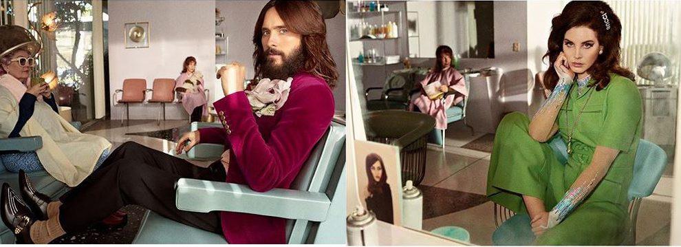 Gucci Guilty eau de parfum in its new rosegold bottle
