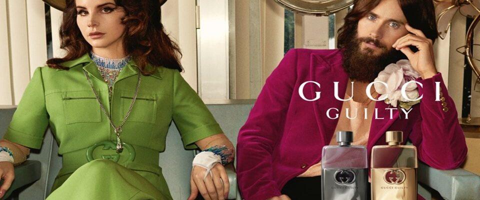 Gucci Guilty Eau De Parfum Celebrates Its Makeover