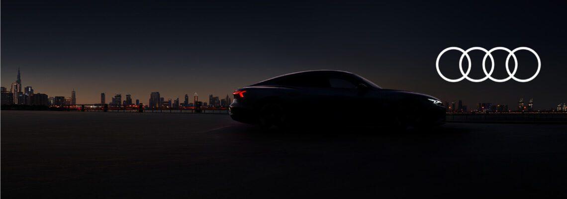 World Premiere Of The Audi E-tron GT – 9 Feb 2021