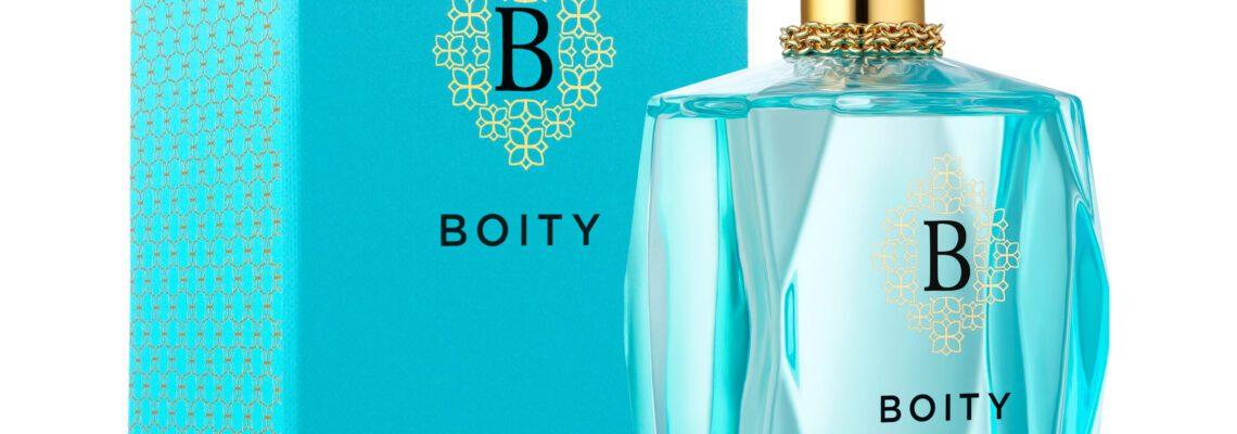Boity Pink Sapphire Eau De Parfum