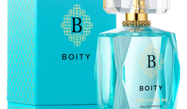 Boity Pink Sapphire Eau De Perfume