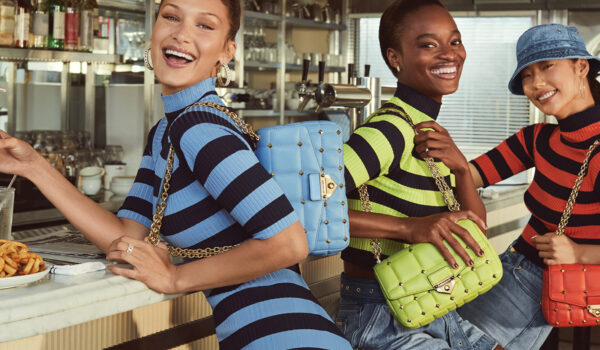 Michael Kors Spring 2021 Ad Campaign