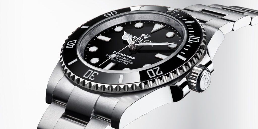 Watches to Watch: Rolex Submariner