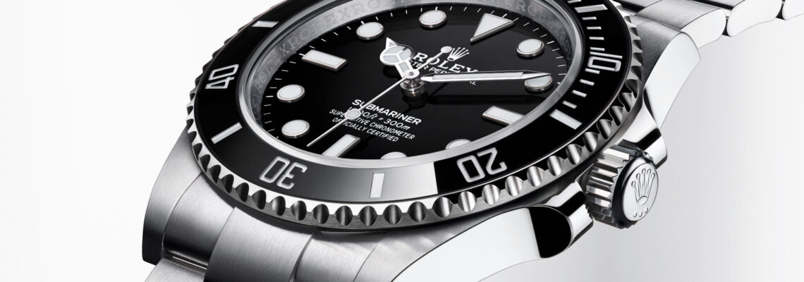 Watches To Watch: The New Rolex Submariner