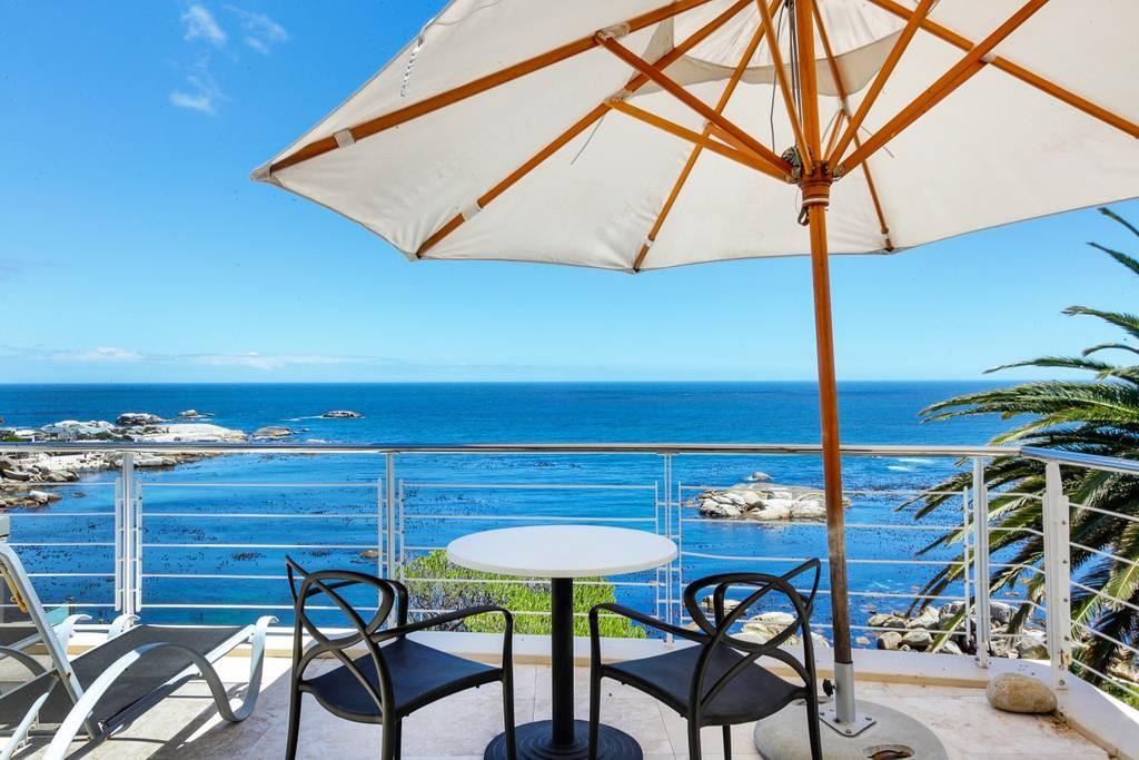 Bali Place Camps Bay