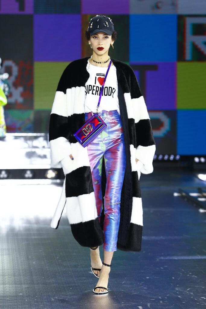 Dolce & Gabbana Fashion