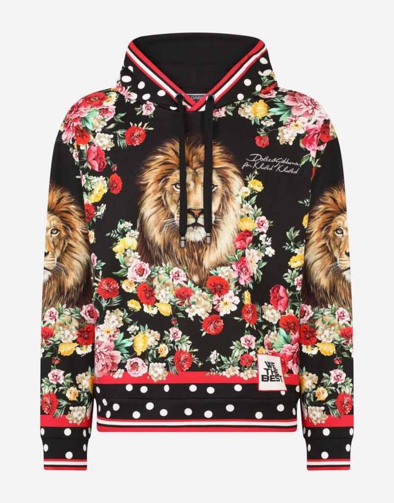 Dolce & Gabbana Long Clothes