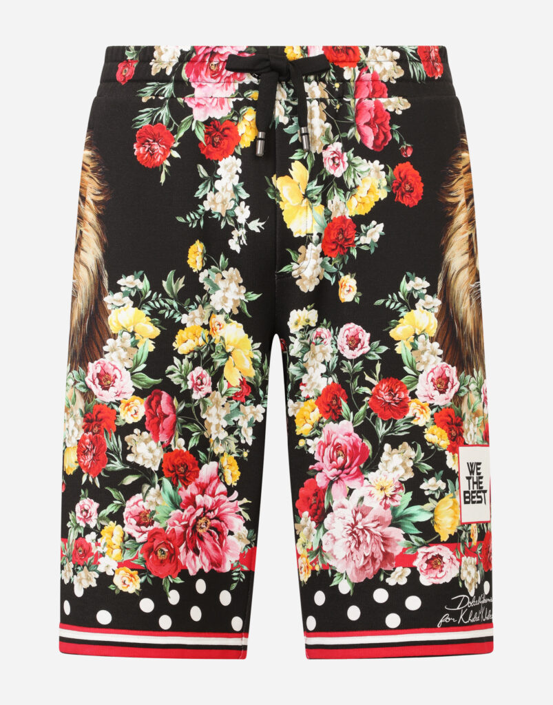 Dolce & Gabbana and DJ Khaled Pants