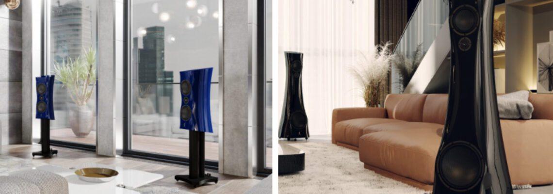 Estelon: The Most Luxurious Loudspeakers