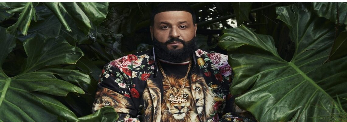 Dolce & Gabbana And DJ Khaled