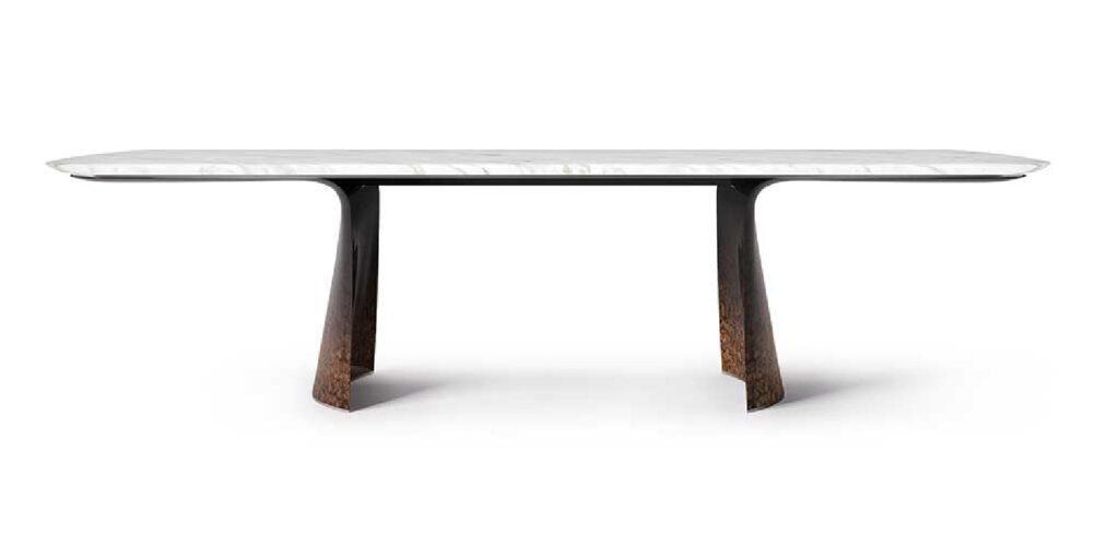 Bentley Home Aldford Table