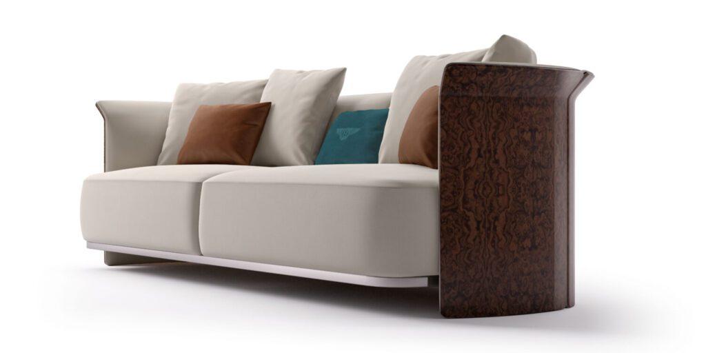 Bentley Home Ramsey Sofa