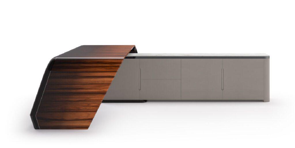 Bentley Home Styal Desk