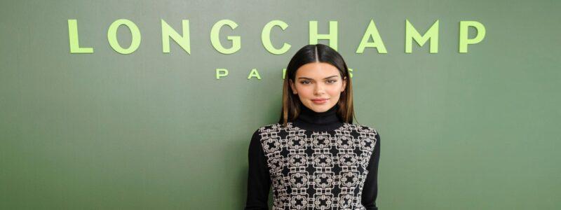 Longchamp Fall/Winter 2021 Fashion Show