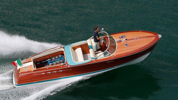 Riva Aquarama Riva Handcrafted Boats