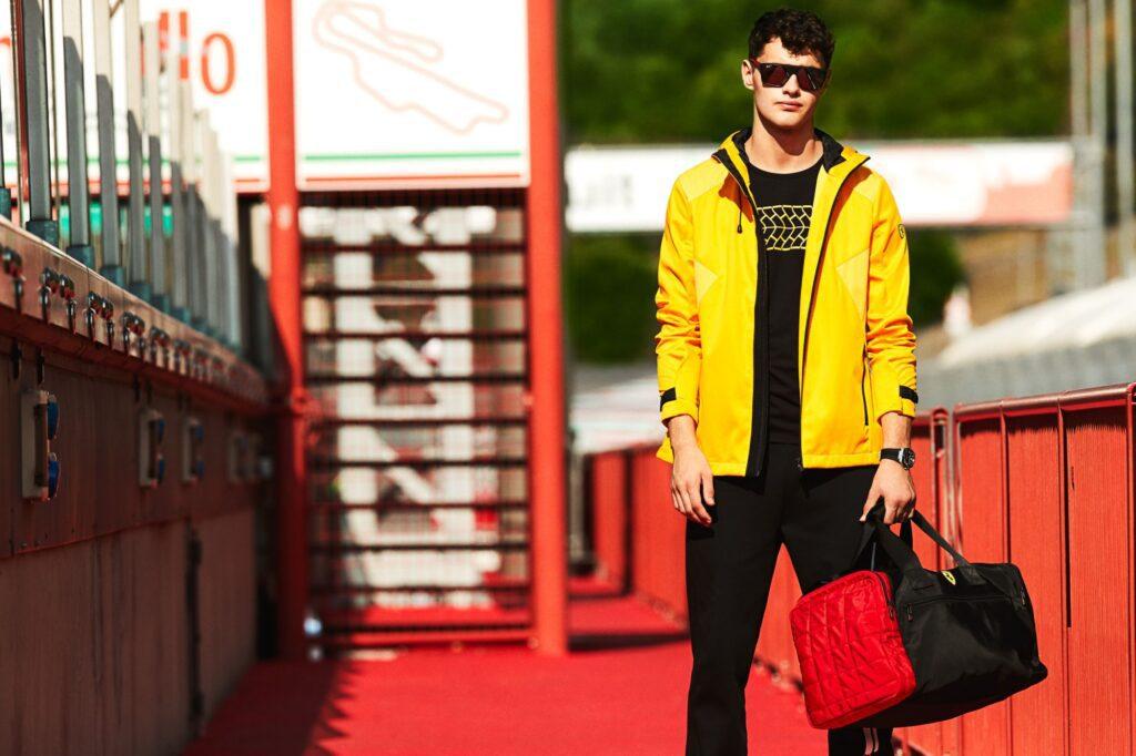 Ferrari Fashion Male 2