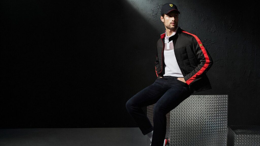 Ferrari Fashion Unisex