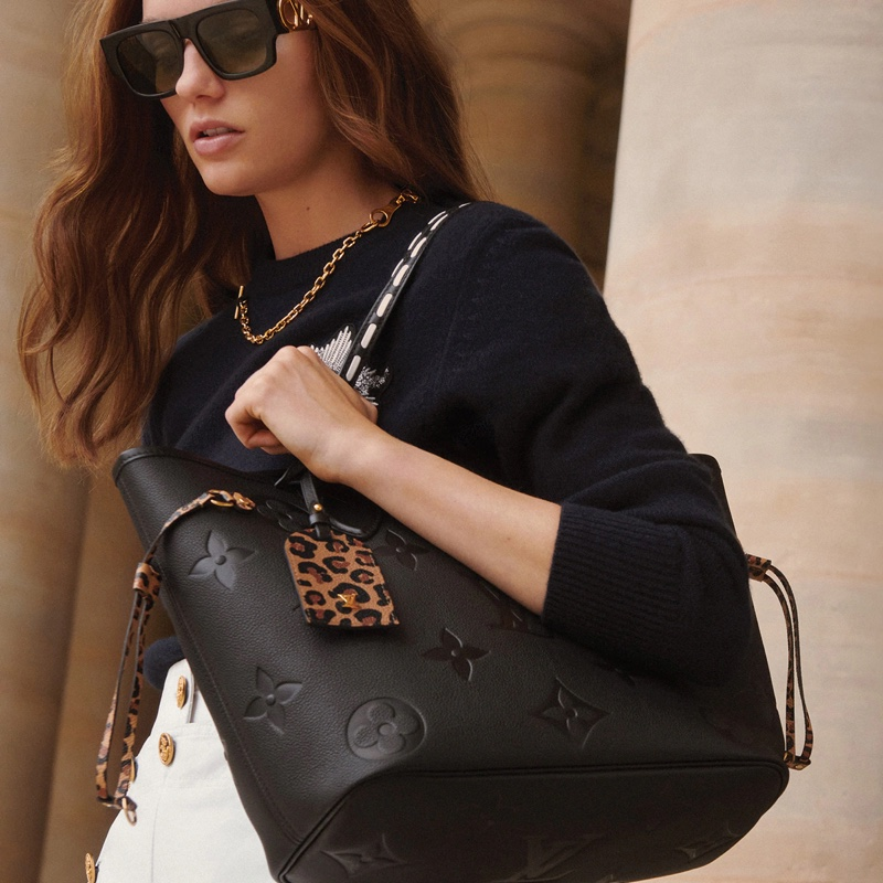Louis Vuitton Wild at Heart