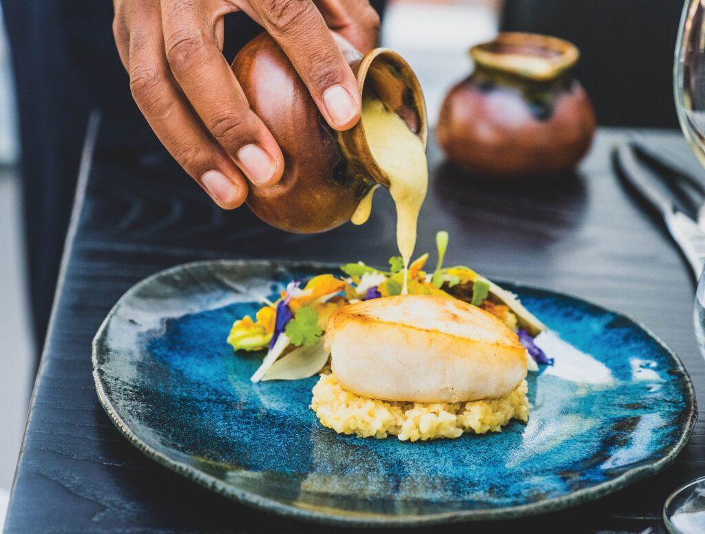 Greenhouse Restaurant Cape Town