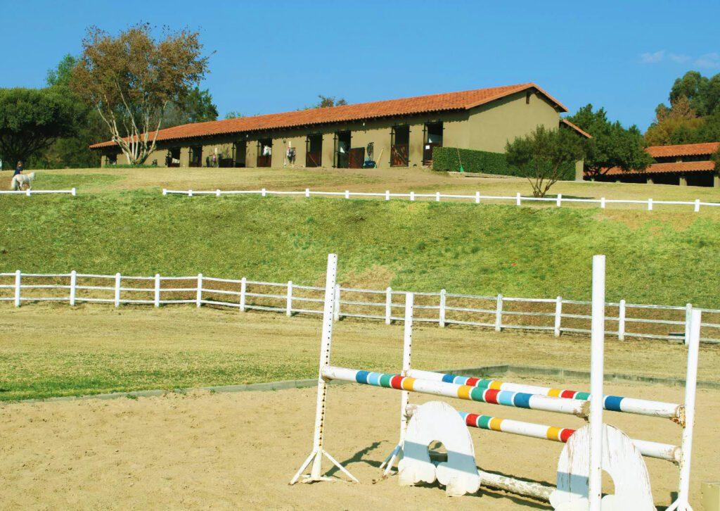 Equestrian Estate  Equestrian Centre