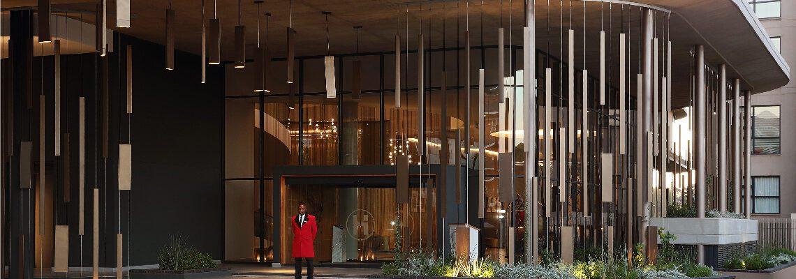 The Houghton Hotel: A Hidden Gem