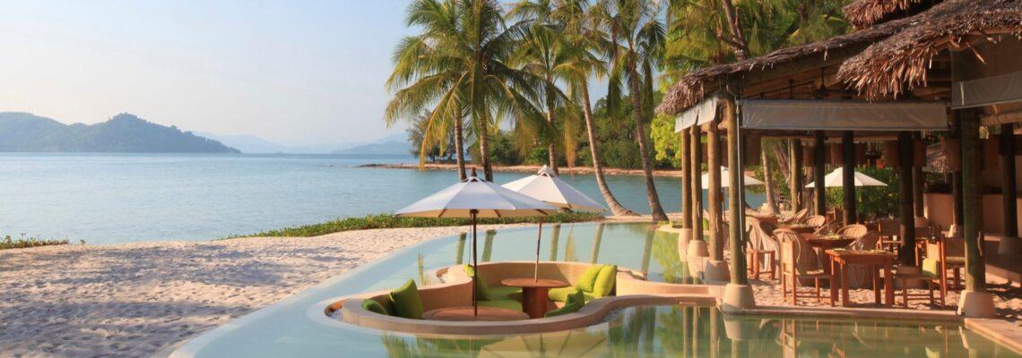 Thailand: Luxury Escape
