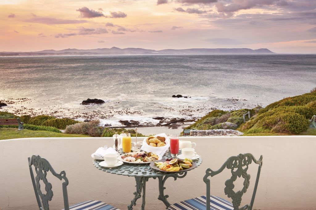 Whale Watching Season - Dinner for Two