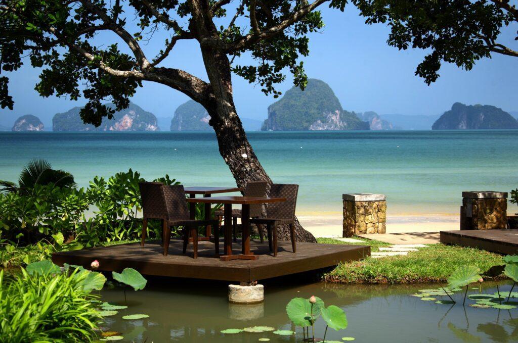 Views in Thailand