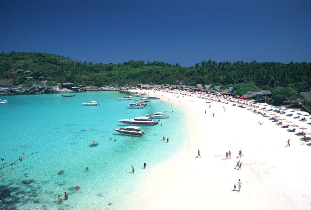 Luxury Thailand Holiday Destination
