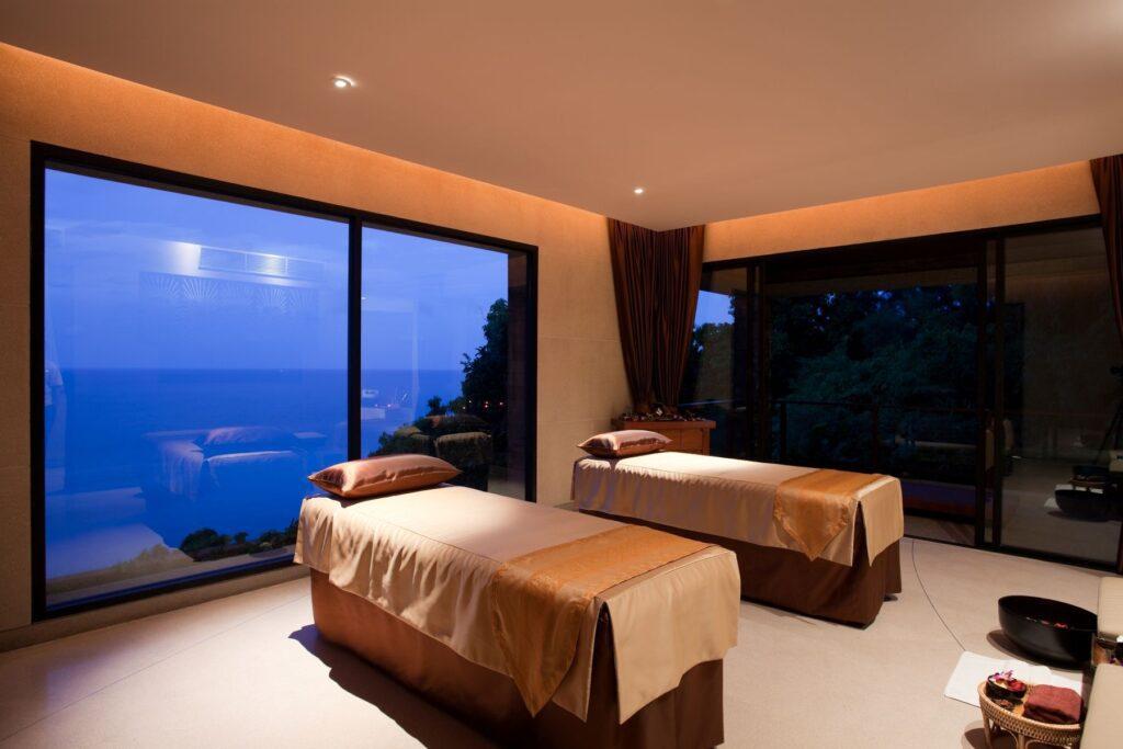 Luxurious Thailand Holiday Destination