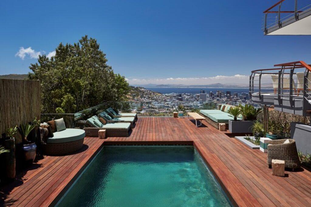 Cape Town Luxury Villa